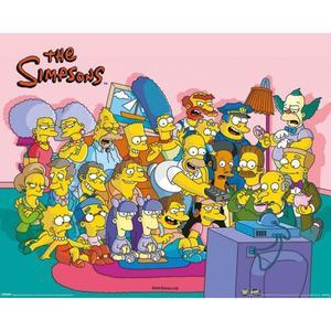 5 Personnages moins connus des Simpson mais qu'on aime quand même !