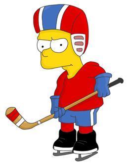 bart hockey