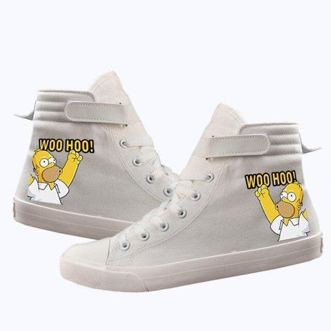 chaussure homer