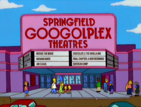 googelplex