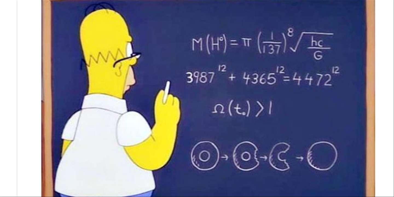 homer boson de higgs
