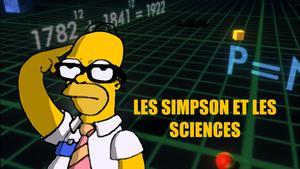 Les Simpson sont des génies !