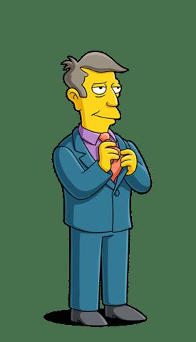 Principal skinner