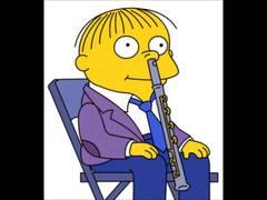 ralph flute