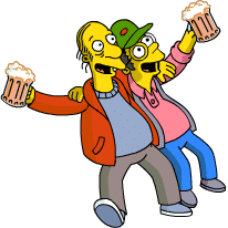 Sam et Larry