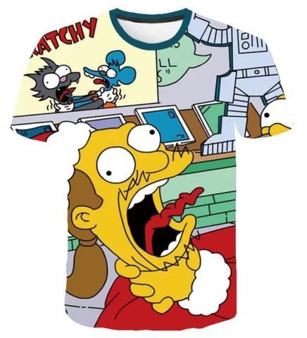 t-shirt jeff albertson