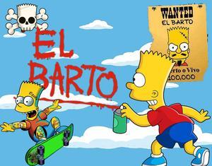 Tout savoir sur Bart Simpson