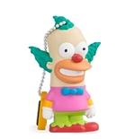 Clé Usb les Simpson Krusty le clown