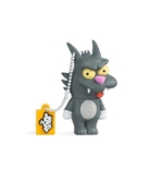 Clé USB Les Simpson Scratchy