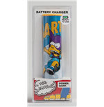 Batterie Externe Bartman 2600 mAh Bart Simpson