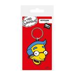 Porte-clés Les Simpson Milhouse Van Houten