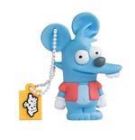 Clé USB Les Simpson Itchy
