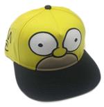 Casquette à l'image de Homer Simpson