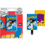 Clé USB Bart Simpson Bartman