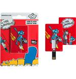 Clé USB Les Simpson Itchy & Scratchy